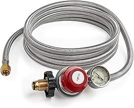 Best propane forge regulator Reviews