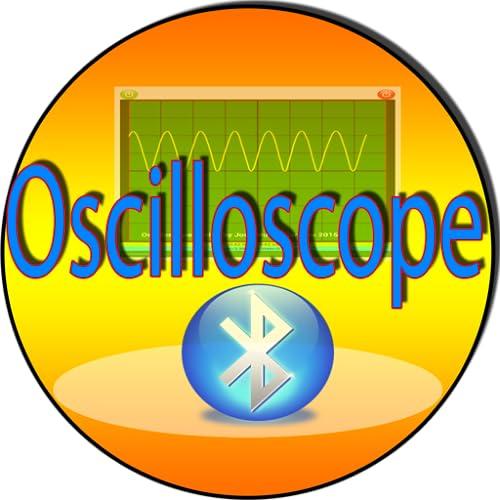Osciloscopio Bluetooth
