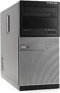 Dell OptiPlex 9020 High Performance Business Desktop Computer, Intel Quad-Core i7-4790 up to 4.0GHz, 16GB RAM, 1TB SSD, DV...