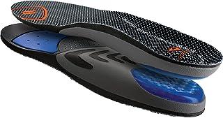 ソフソール(SOFSOLE) インソール エアーオーソテック プラス エアー構造 衝撃吸収 スポーツ競技用モデル 取替タイプ 男女兼用