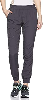 Columbia Women's Silver Ridge Pull on Pant, India Ink, X-Small