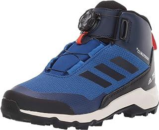 adidas outdoor Kids' Terrex Winter Mid Boa Snow Boot