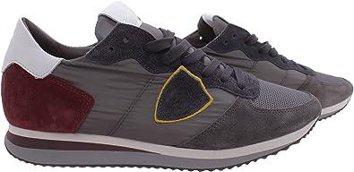 Philippe Model Sneakers Uomo Antracite TRPX L UMONDIAL TZLUW053