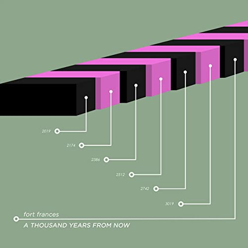 Amazon.com: A Thousand Years from Now: Fort Frances: MP3 ...