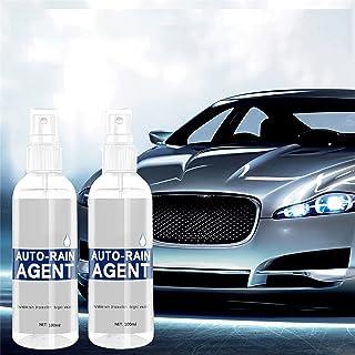 Waterdicht Coatingmiddel Voor Autoglas - Nano Coatingmiddel Voor Auto's 100 Ml, Autowas Met Vloeibare Kristallen, Nano-coa...