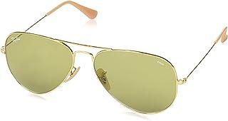 08e55ce9fe2 Amazon.com  Ray-Ban - Editors  Picks  Men s Sunglasses  Clothing ...