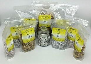Premium Hand Made Incense Resin 500g (Myrhh)
