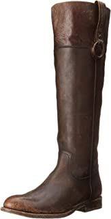 حذاء طويل غربي للنساء من FRYE، ويسكي، 10 M US