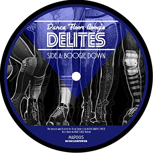 Boogie Down de Ron Trent en Amazon Music - Amazon.es