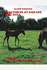 Murder At Kildare Mensa (Mensa Mystery Series Book 4) Kindle Edition