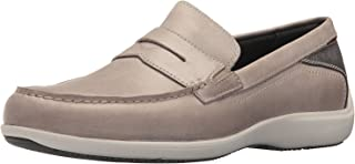 fc6d4a0f95f FREE Shipping on eligible orders. Rockport Men s Aiden Penny Driving Style  Loafer