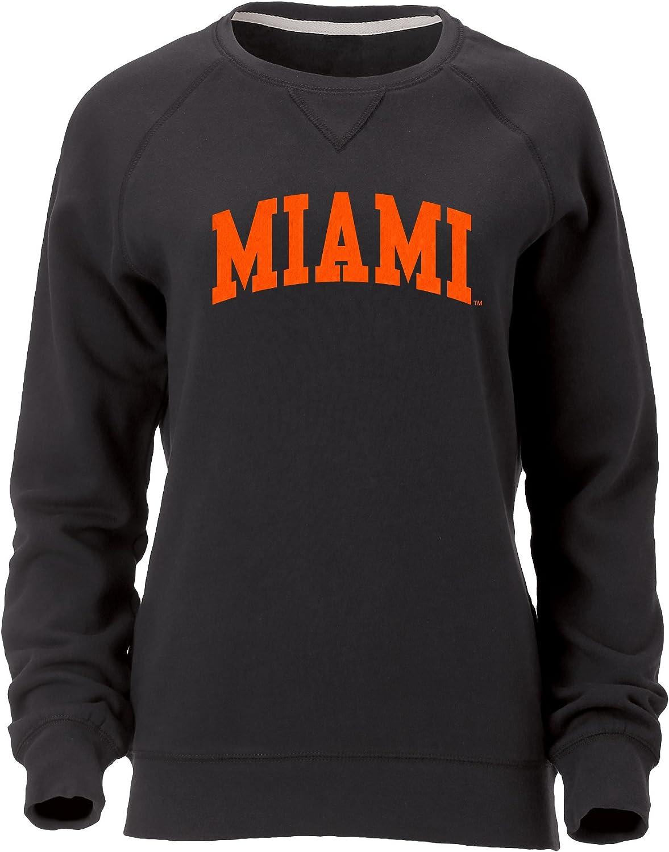 Surprise price Ouray Sportswear NCAA Women's Hotshot Sleeve Top Genuine Free Shipping Long Crew