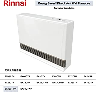 Best dyna glo wall heater installation Reviews