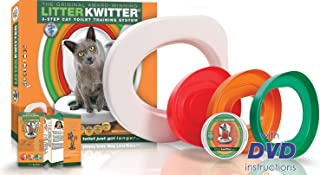Litter Kwitter Toilet Training System