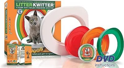 Litter Kwitter Toilet Training System