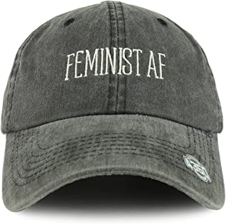 Best feminist baseball hat Reviews