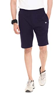 Colors & Blends - Men's Cotton Lounge Shorts