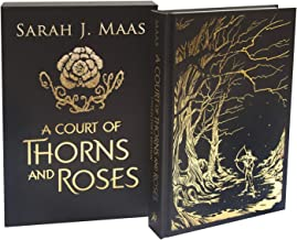 Best book a court of thorns and roses Reviews