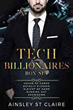 Tech Billionaires: 5-Book Box Set (English Edition)