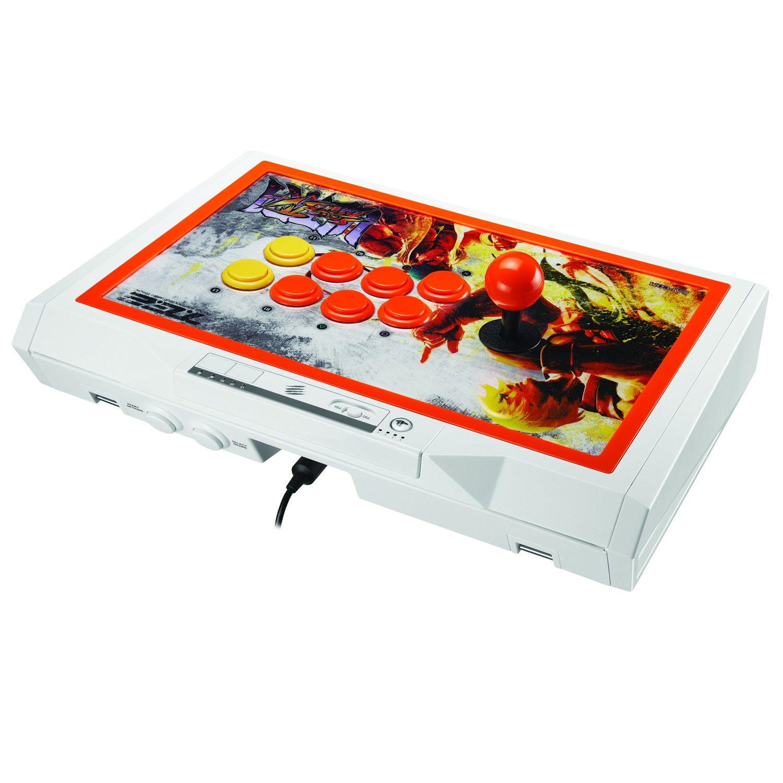 Mad Catz Ultra Street Fighter IV Arcade FightStick Tournament ...