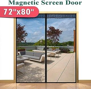 Amazon com: Patio - Screen Doors / Exterior Doors: Tools & Home