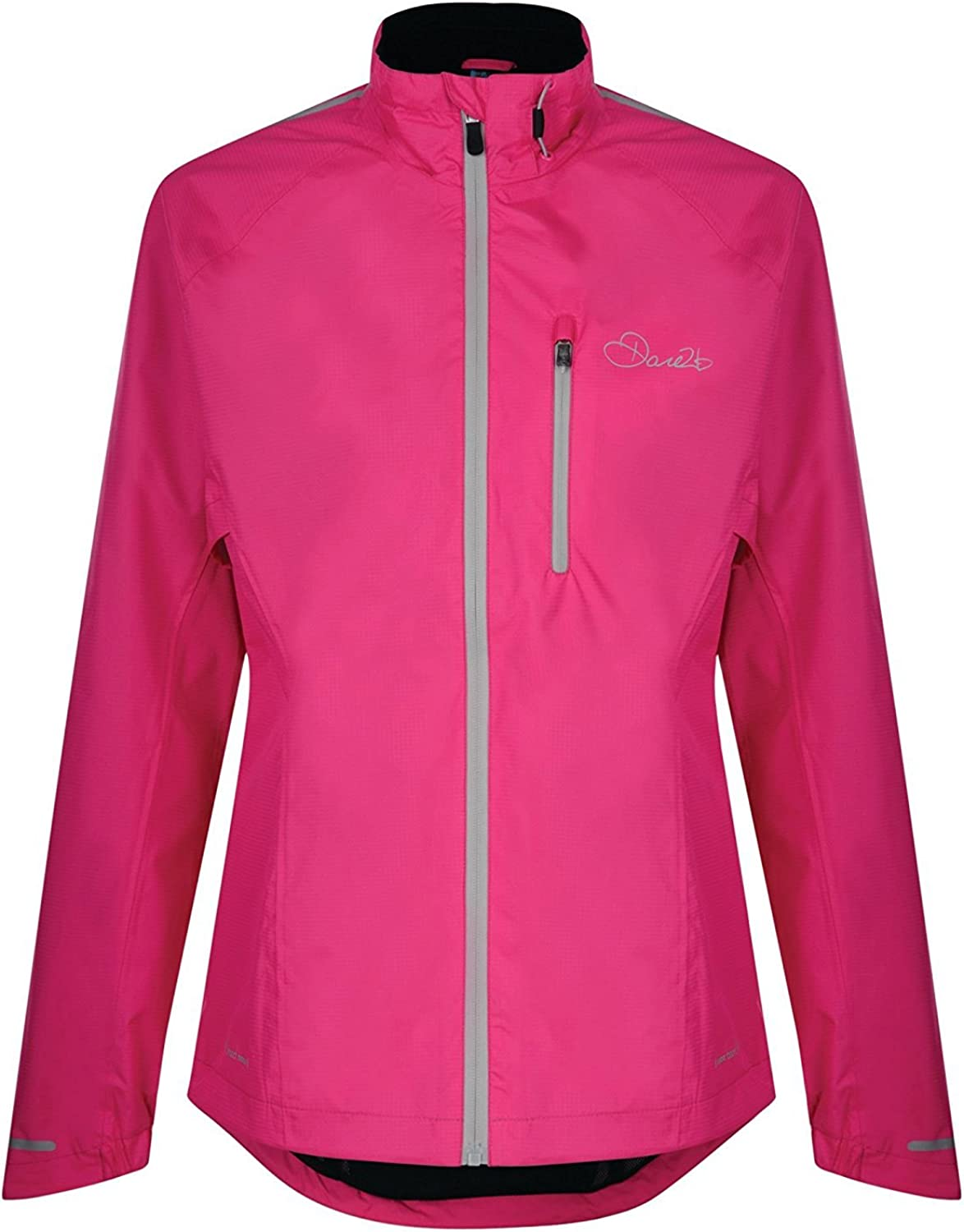Dare 2b Womens Ladies Mediator Waterproof Cycling Jacket