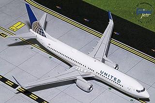 Gemini200 United Airlines B737-800 N14237 1:200スケール ダイキャストモデル 飛行機