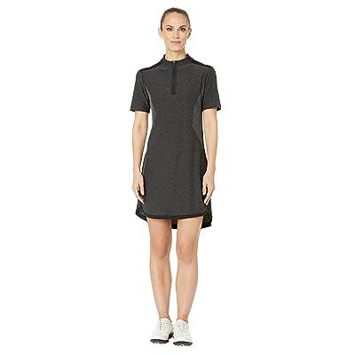 Nike Golf Zonal Cool Dress (Black/Black) Women