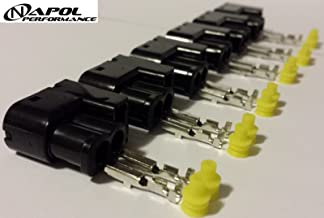napol performance coils any good?