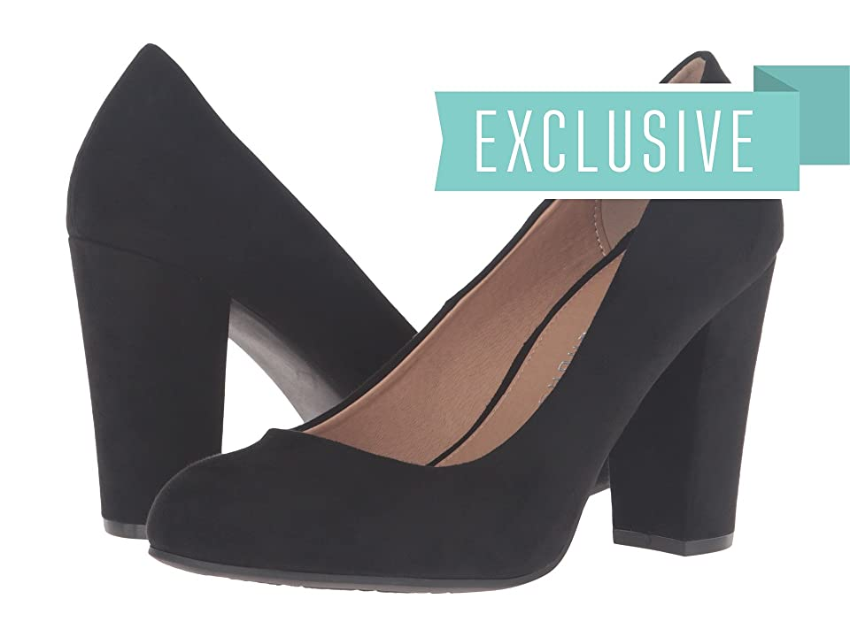 Chinese Laundry Exclusive Z-Happy Hour (Black) High Heels