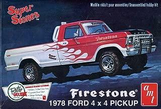 AMT858 AMT - 1979 Ford 4 X 4 Pickup