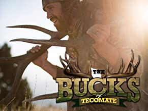 bucks of tecomate