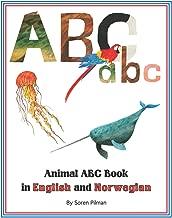 Best abc in norwegian Reviews