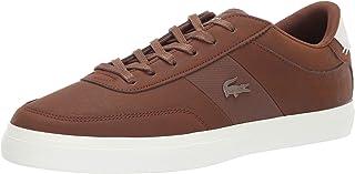 Lacoste Men's Court-Master Sneaker