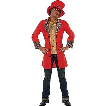 César - Disfraz de rapero Big Daddy para hombre (adulto), talla 54 ...