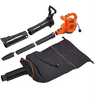 BLACK+DECKER BEBL7000 Power Boost soplador/aspiradora