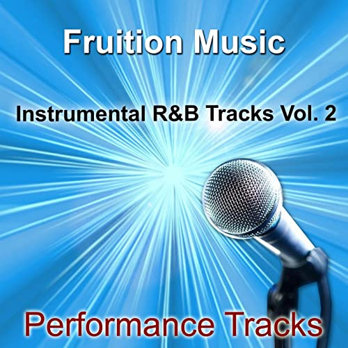God Bless the Child (G) [Instrumental Performance Track] by Fruition