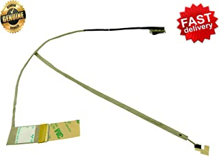 GinTai Laptop LCD LED Video Cable Replacement for HP Pavilion 17-E Series 17-e020us 17-e050us