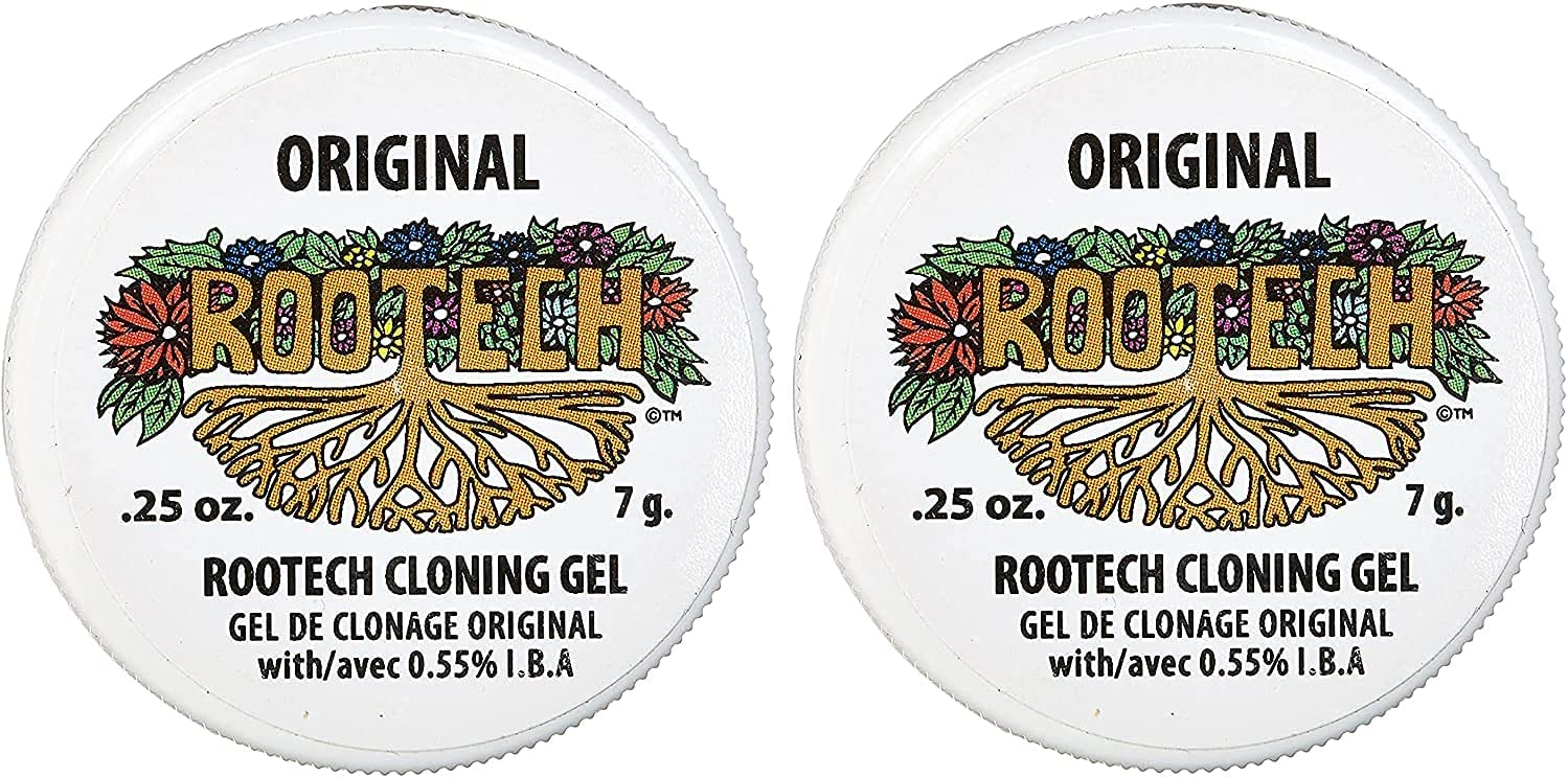 Rootech Year-end gift Gel for Plants 7-Grams 7-Gram .0 Count 2 Department store