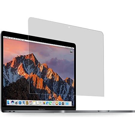 Mygadget 2x Display Schutz Folie Matt Für Apple Macbook Pro 15 Ab 2016 Mit Usb C Schutzfolie Displayschutz Anti Fingerabdruck Entspiegelt Elektronik