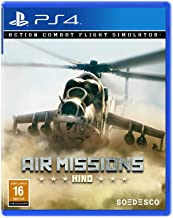Air Mission Hind PlayStation 4 by Soedesco