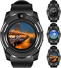 Smart Watch Bluetooth Phone Watch T500 Series 5 Bluetooth Call Smart Watch ECG Heart Rate Monitor Samrtwatch for Android iOS