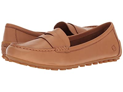 Born Malena (Tan (Cognac) Full Grain) Women