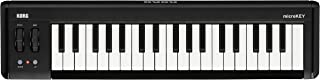KORG KO-MICKEY237 MicroKey2-37-Key USB iOS-Powerable MIDI Controller