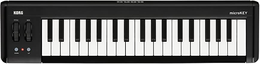 Korg Keyboard Amplifier, 37-Key (MICROKEY237)