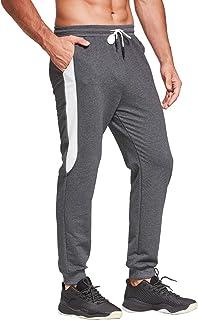 JustSun Jogging bottoms men's cotton training trousers sports trousers men