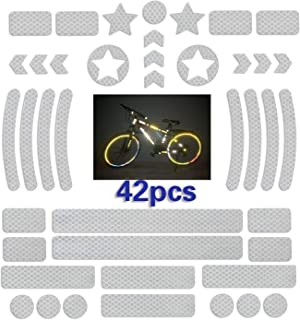 set adesivi vinile bici RITCHEY PEGATINAS MANILLAR BICI adesivo decorativo bici Adesivi bici