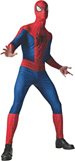 Rubie's Costume Men's Marvel Universe The Amazing Spiderman 2 Costume