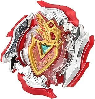 1pc #B34 Peonza Batalla Fusi/ón Trompo Gyro Burst Giroscopio Juguetes Puzzle de Juguete Juegos Educativos Regalos Creativos para Ni/ños Chico