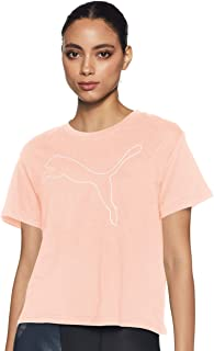 Puma Evostripe Tee Shirt For Women